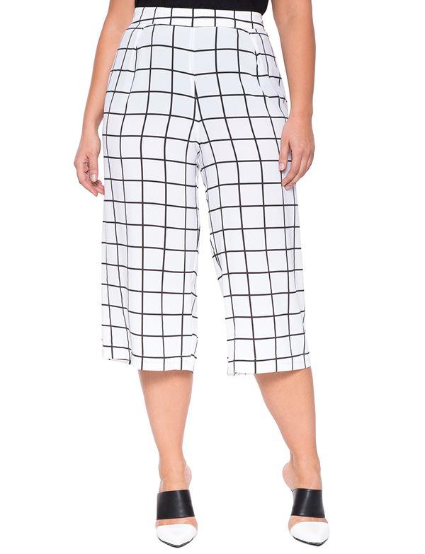 модные брюки для полных женщин 2015 (15)