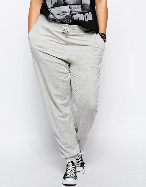 модные брюки для полных женщин 2015 (18)