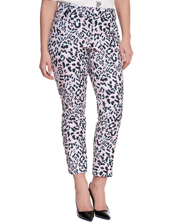 модные брюки для полных женщин 2015 (2)