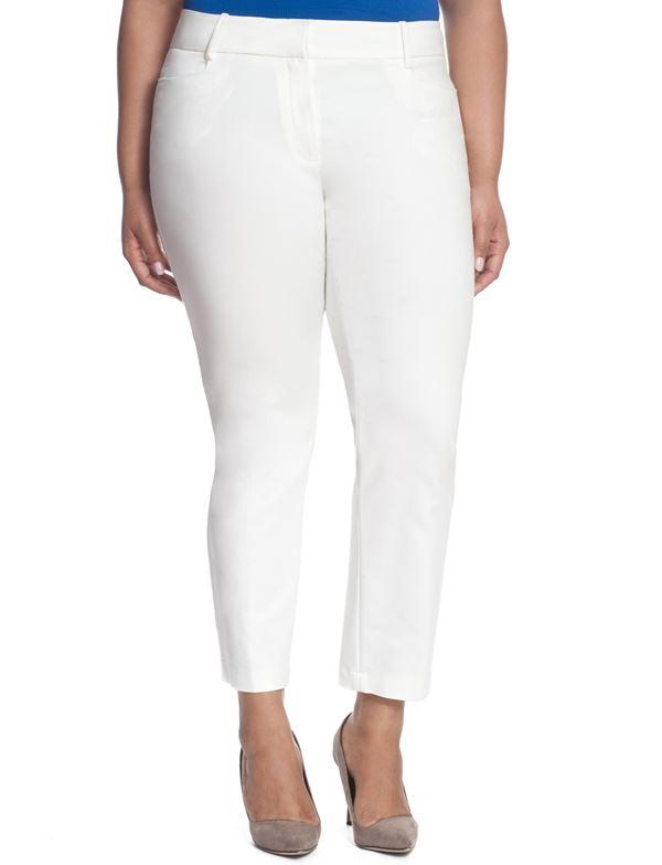 модные брюки для полных женщин 2015 (6)