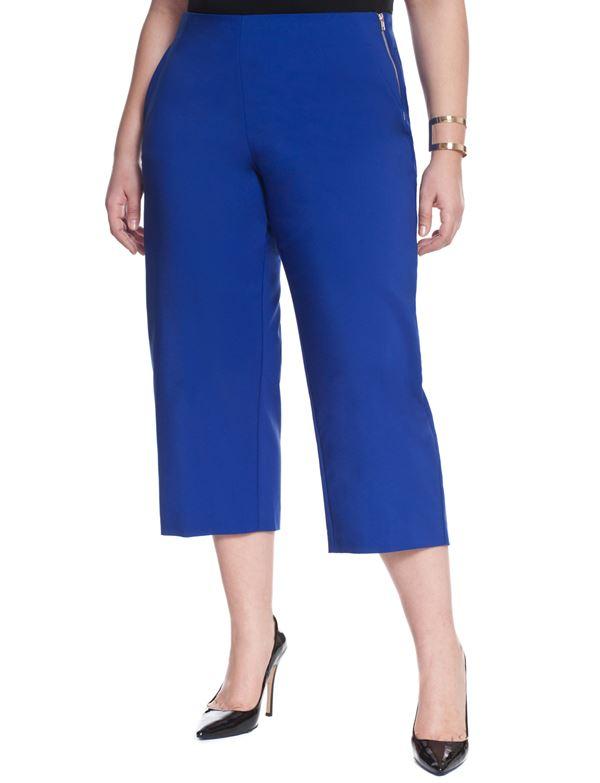 модные брюки для полных женщин 2015 (8)