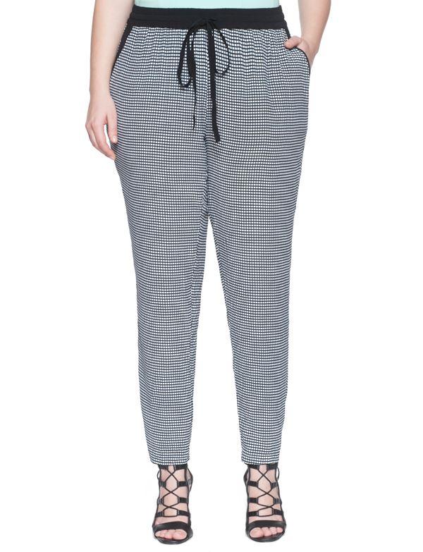 модные брюки для полных женщин 2015 (9)