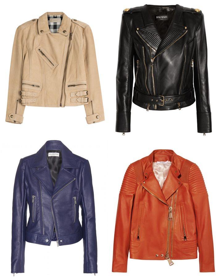 Кожаные куртки с мехом фото. Женские кожаные куртки 2015 — фото и ... 8ab81c7547984