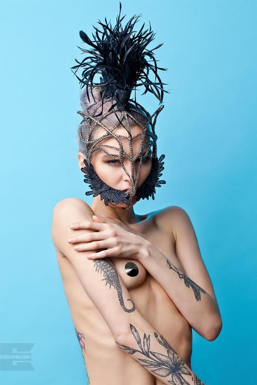 маски яны марковой (3)