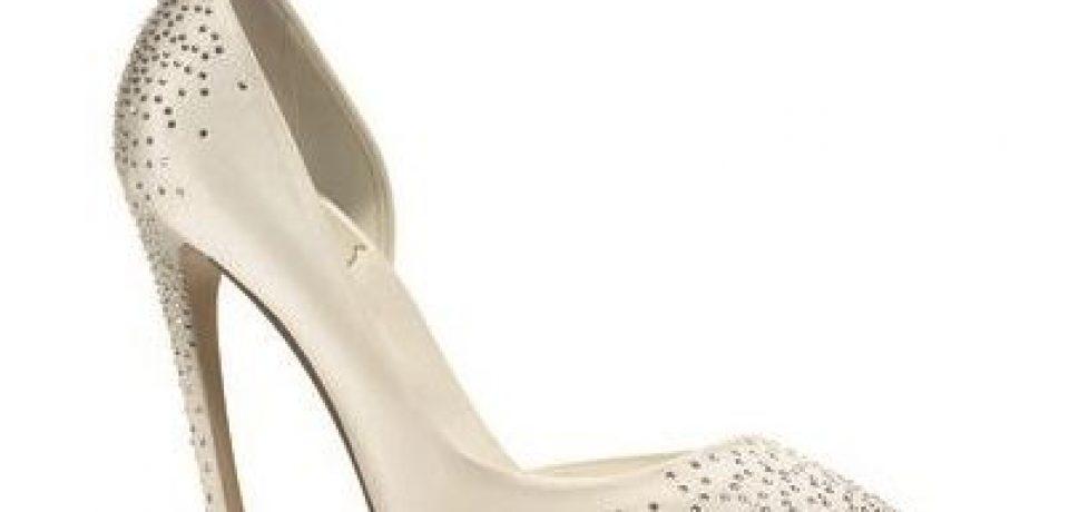 Свадебные туфли Roger Vivier 2015