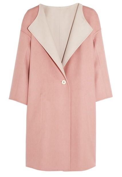 пальто oversize Jil Sander