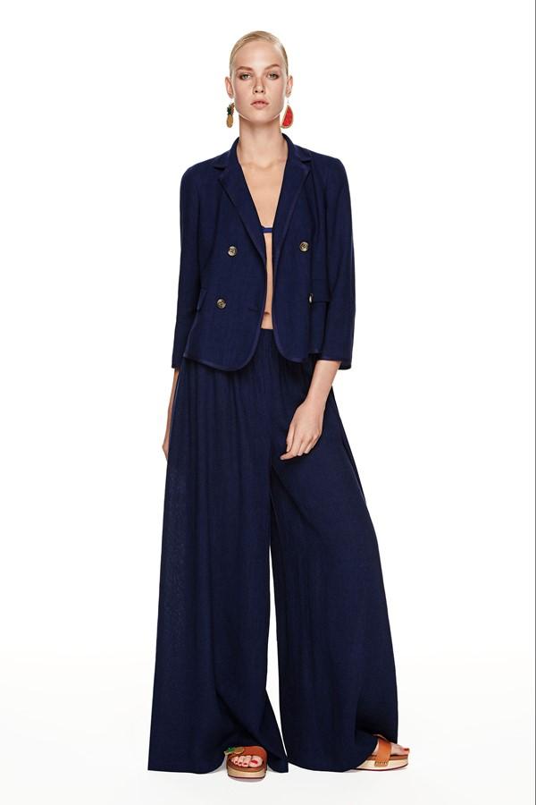 Модные брючные костюмы женские 2015