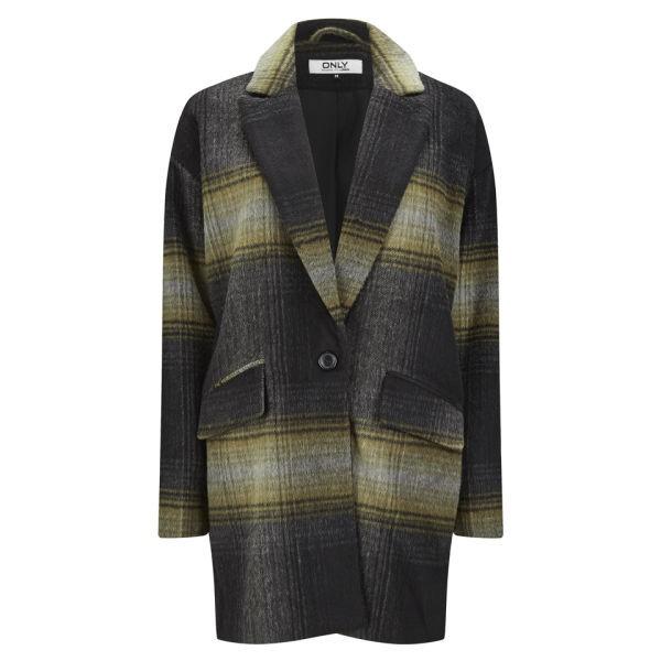 пальто oversize Only