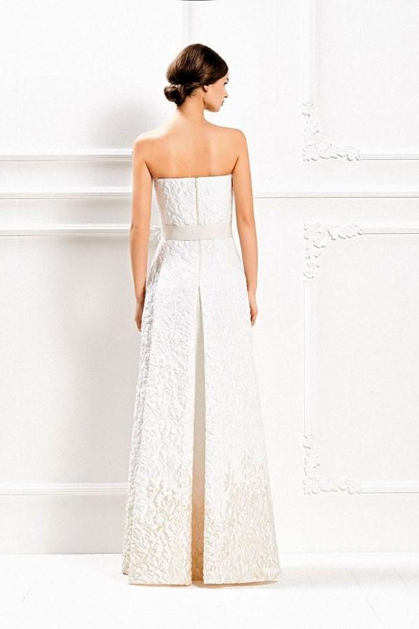Свадебные платья Max Mara 2015 (12)
