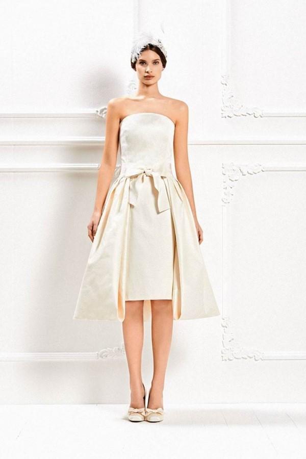 Свадебные платья Max Mara 2015 (14)