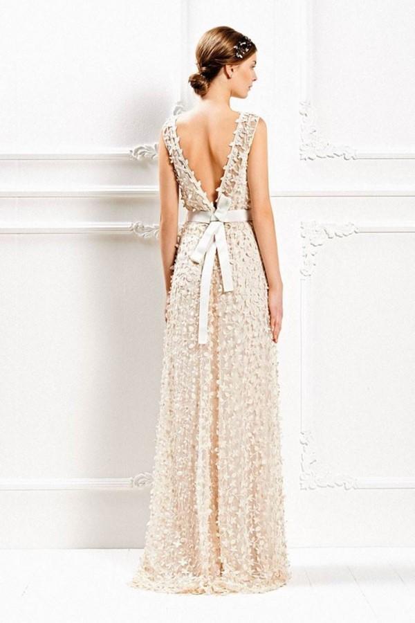 Свадебные платья Max Mara 2015 (19)