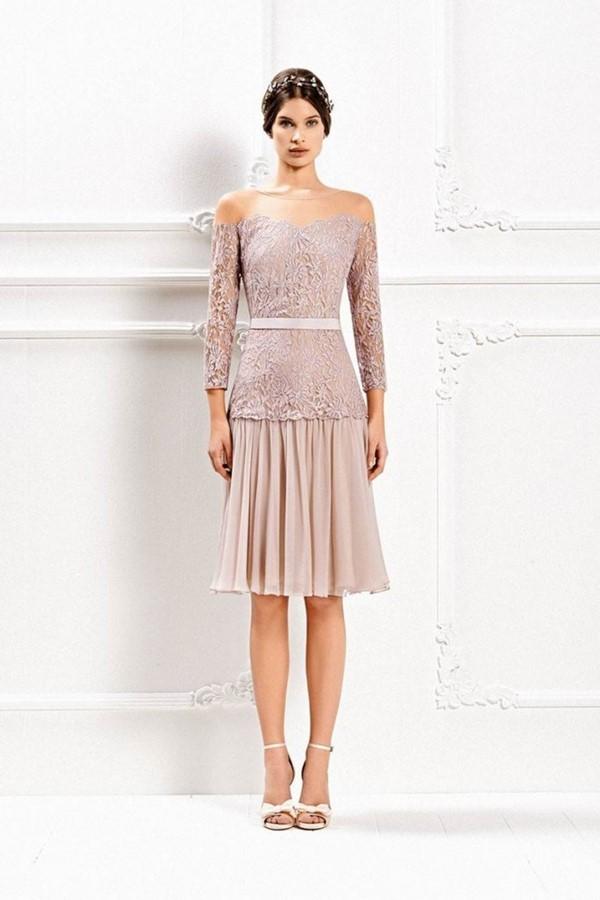 Свадебные платья Max Mara 2015 (9)