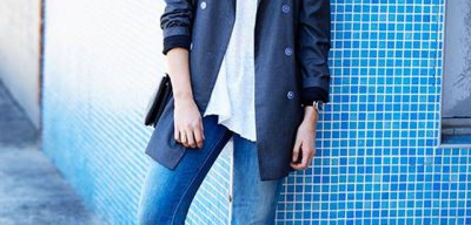 Австралийский фэшн-блогер Кармен Хэмилтон: нескучная элегантность