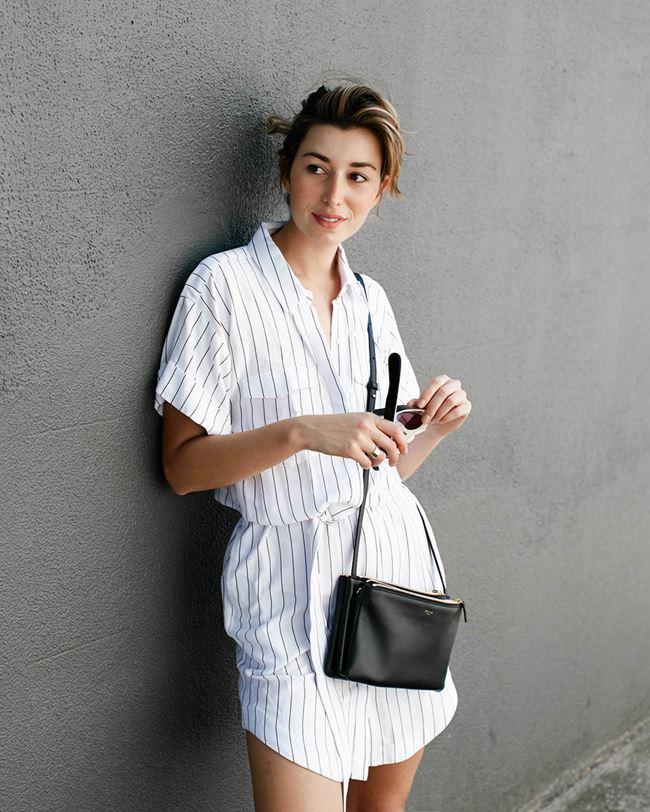Модный блогер Кармен Хэмилтон (10)