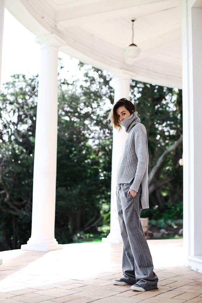 Модный блогер Кармен Хэмилтон (13)