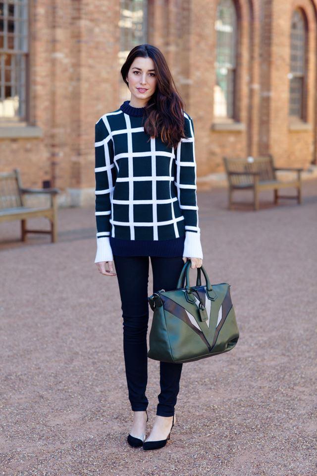 Модный блогер Кармен Хэмилтон (15)