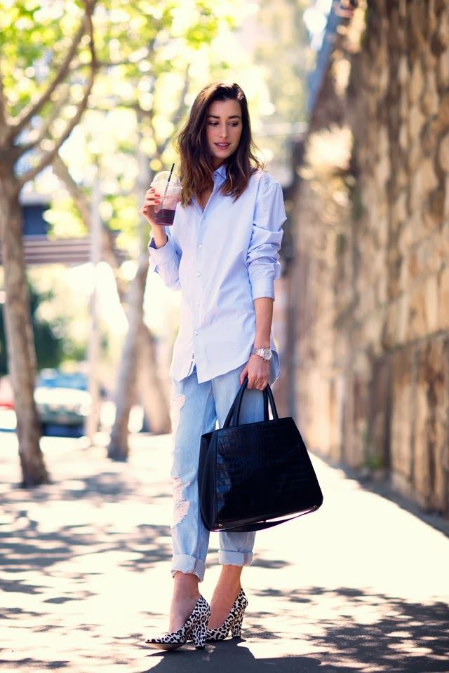 Модный блогер Кармен Хэмилтон (17)