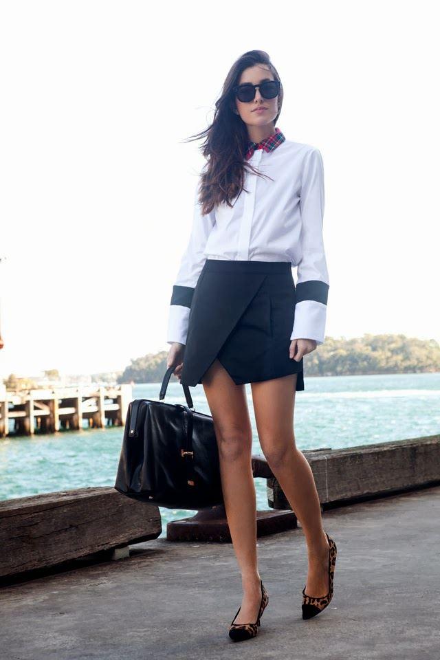 Модный блогер Кармен Хэмилтон (18)