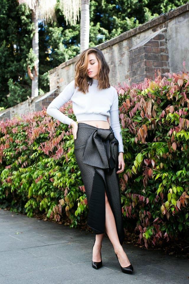 Модный блогер Кармен Хэмилтон (20)