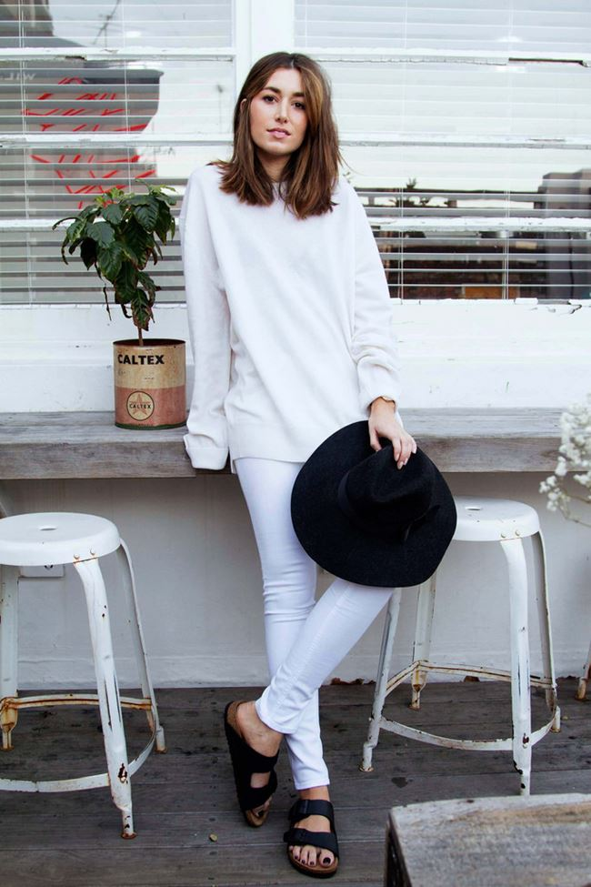 Модный блогер Кармен Хэмилтон (21)
