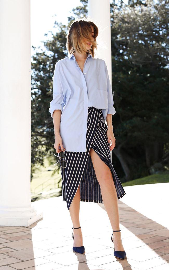 Модный блогер Кармен Хэмилтон (3)