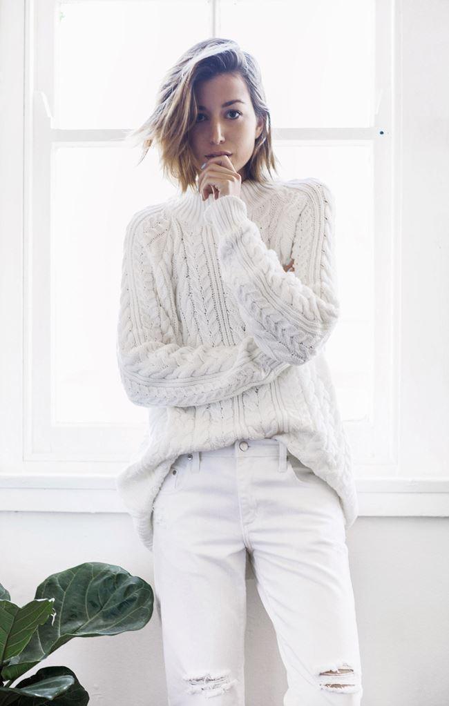 Модный блогер Кармен Хэмилтон (4)