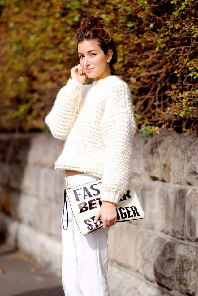 Модный блогер Кармен Хэмилтон (5)