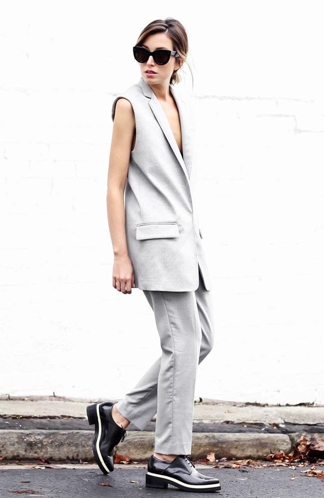 Модный блогер Кармен Хэмилтон (6)