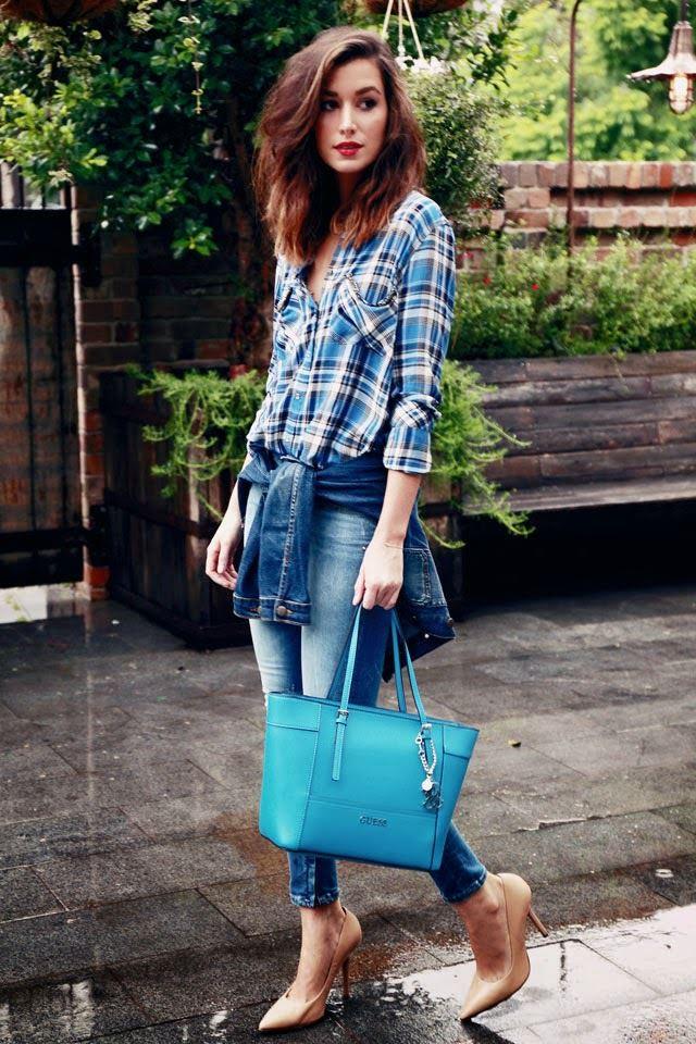 Модный блогер Кармен Хэмилтон (7)