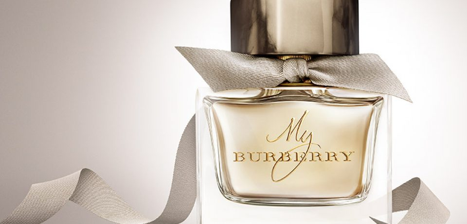 Туалетная вода My Burberry Eau de Toilette 2015