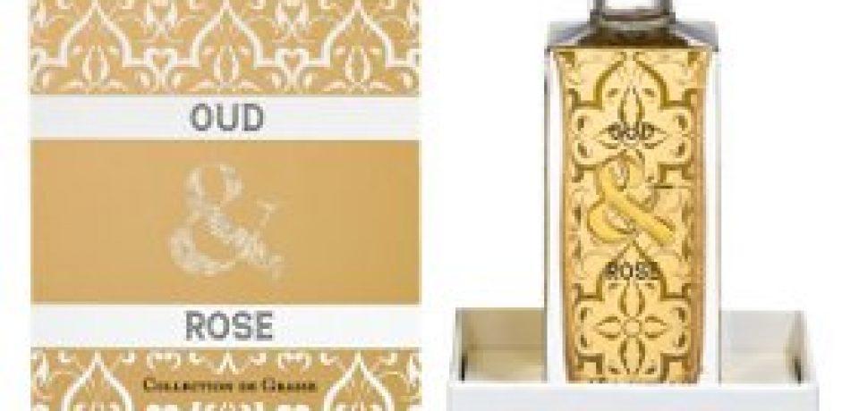 Новый аромат Oud&Rose от L'Occitane en Provence