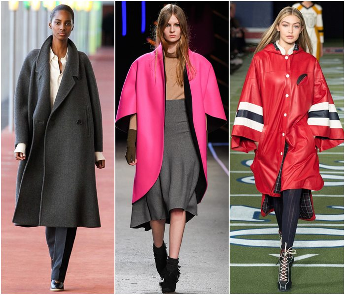 Пальто oversize осень-зима 2015-2016-3