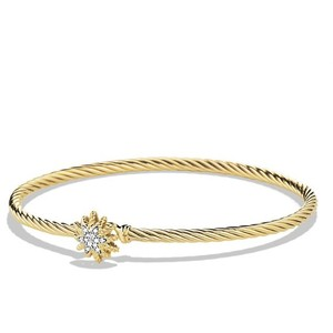 Золотые браслеты с бриллиантами 2015  (10)