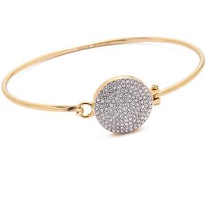 Золотые браслеты с бриллиантами 2015  (18)