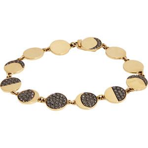 Золотые браслеты с бриллиантами 2015  (23)