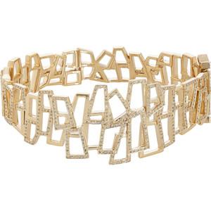 Золотые браслеты с бриллиантами 2015  (3)