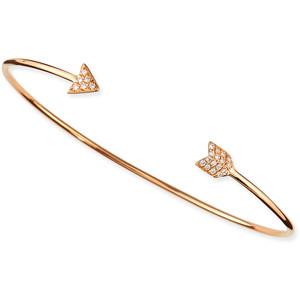 Золотые браслеты с бриллиантами 2015  (4)