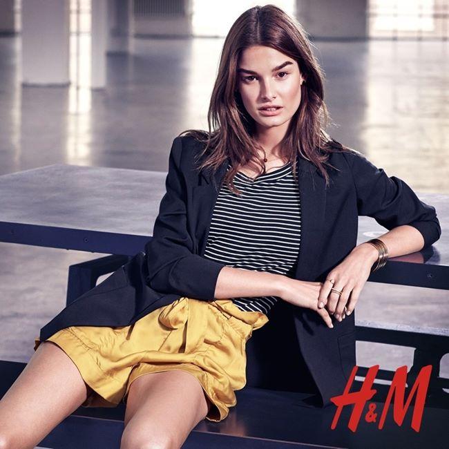 лукбук h&m лето 2015 (5)