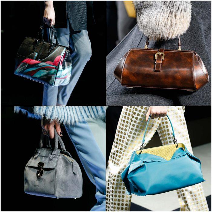 сумки doctor bag осень зима 2015-2016