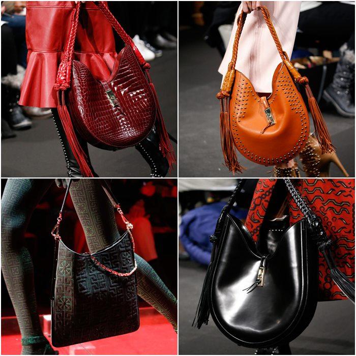 e280602d0b3e Модные сумки осень-зима 2015-2016 (фото новинок) | BonaModa