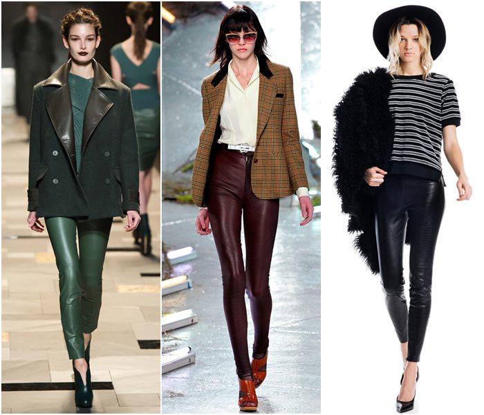 Модные брюки осень-зима 2015-2016  (13)