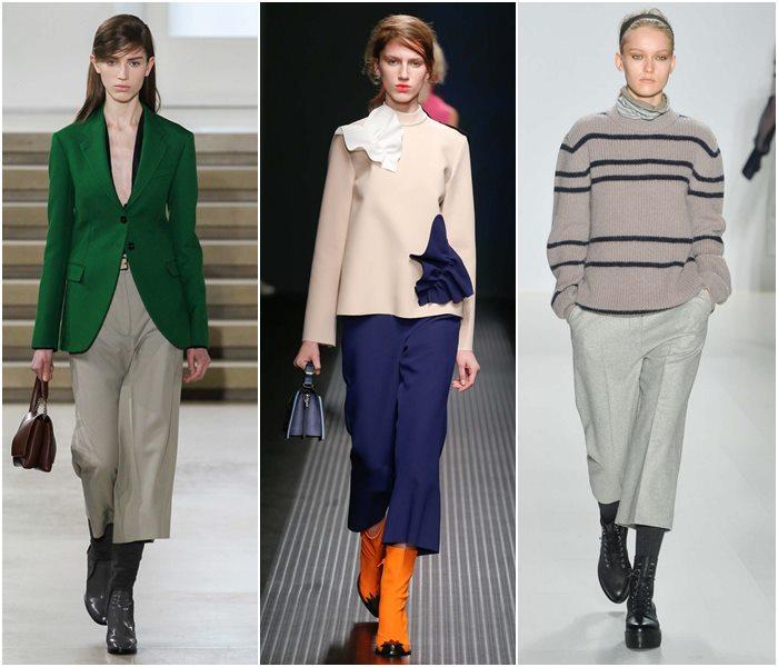 Модные брюки осень-зима 2015-2016  (16)