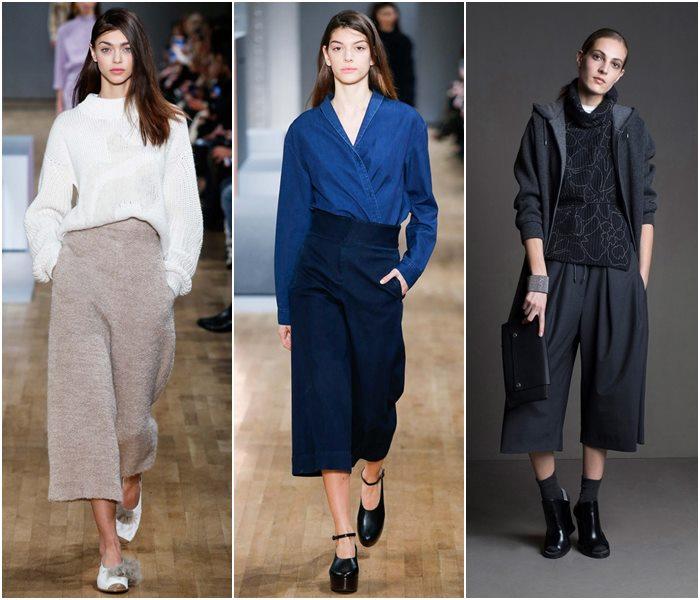 Модные брюки осень-зима 2015-2016  (17)