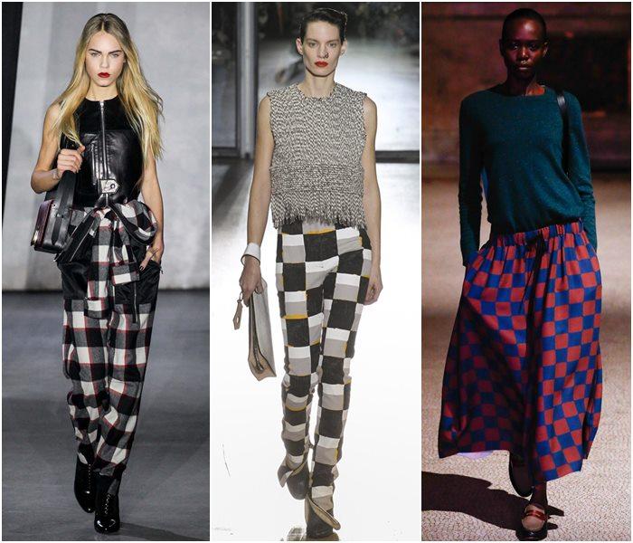Модные брюки осень-зима 2015-2016  (3)
