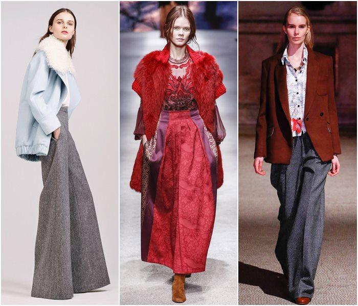 Модные брюки осень-зима 2015-2016  (5)