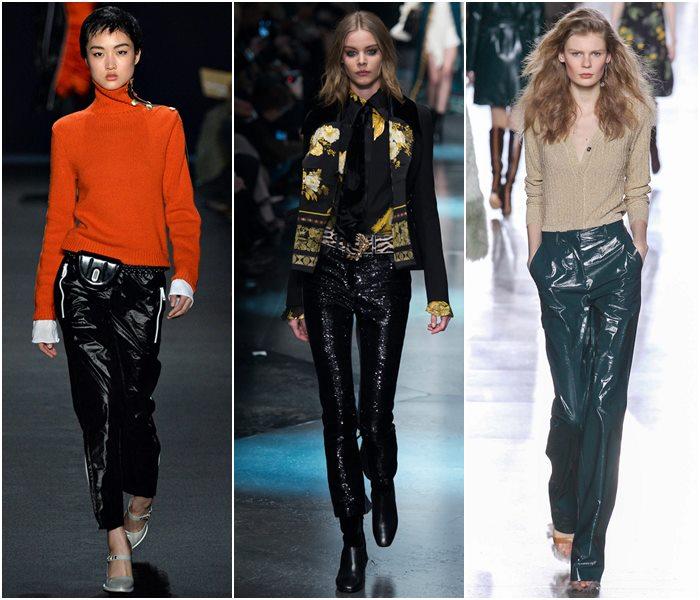 Модные брюки осень-зима 2015-2016  (9)