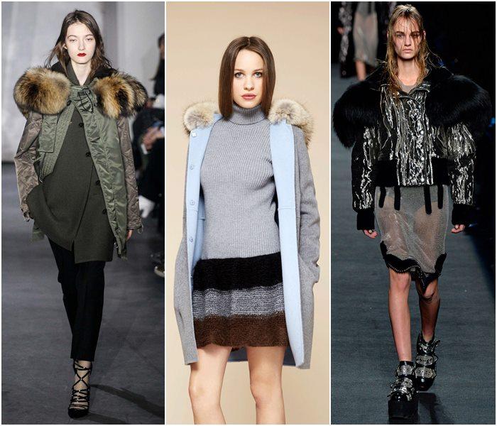 Модные куртки осень-зима 2015-2016  (1)