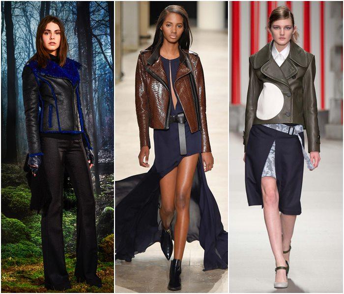 Модные куртки осень-зима 2015-2016  (10)