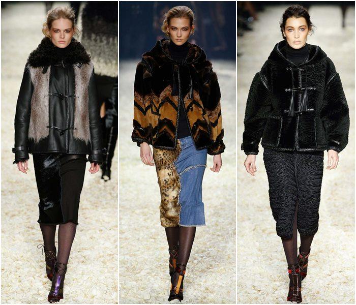 Модные куртки осень-зима 2015-2016  (13)