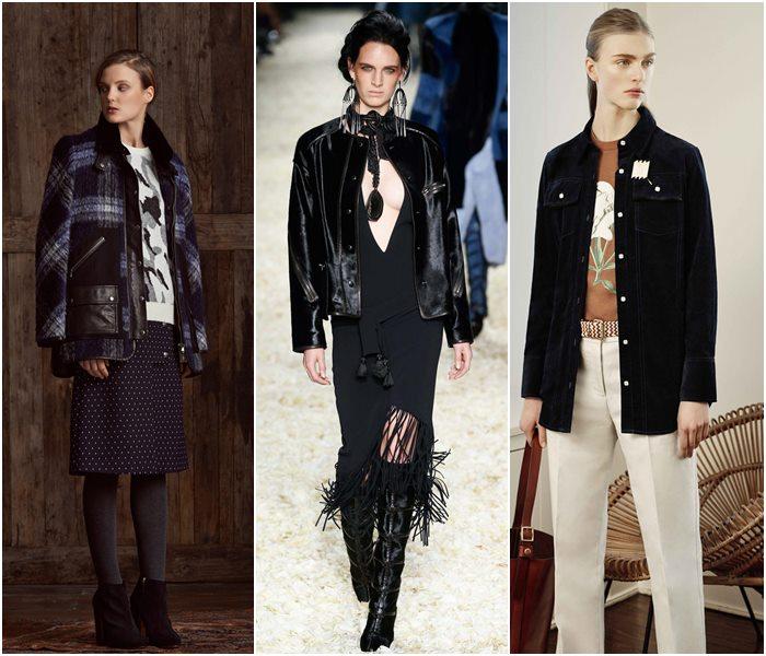 Модные куртки осень-зима 2015-2016  (17)